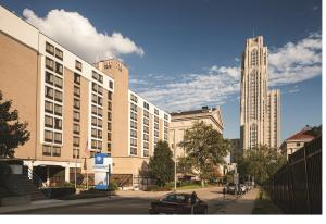 Photo of Wyndham Pittsburgh University Center