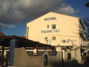 Photo of Hotel François