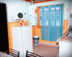 One-Bedroom Apartment with Spa Bath (3 adults)