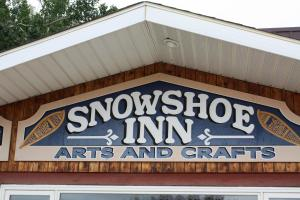 Photo of Snowshoe Inn