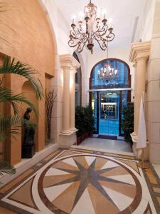 Le Patio Boutique Hotel Downtown Beyrouth