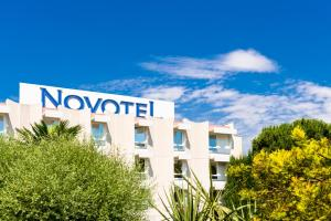 Photo of Novotel Nice Aéroport Cap 3000