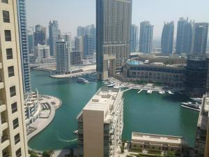 JBR Luxury Apartments