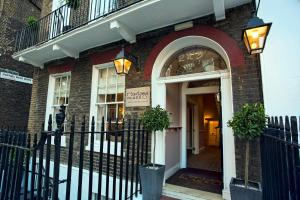 Montagu Place hotell