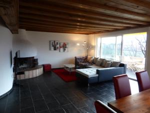 Photo of Penthouse Apartment In Vaduz