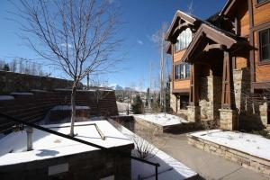 Courcheval Ski In/ Ski Out By Telluride Luxury Rentals