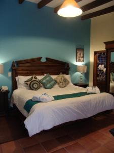 Photo of Casa Del Tio Hotel Boutique
