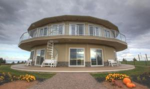 Photo of Around The Sea Rotating House, Suites & Tours