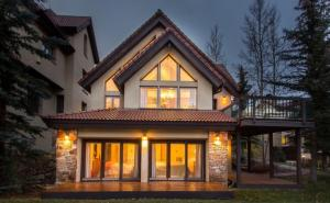 Mountain Village Ski In/ Ski Out By Telluride Luxury Rentals