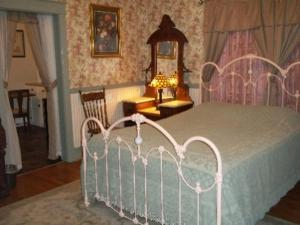 A Sentimental Journey Bed and Breakfast, Bed and breakfasts  Gettysburg - big - 10