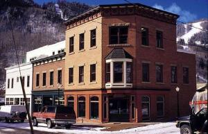 Photo of Town Of Telluride By Telluride Luxury Rentals