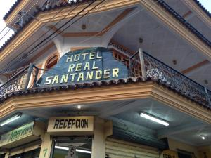 Photo of Hotel Real Santander