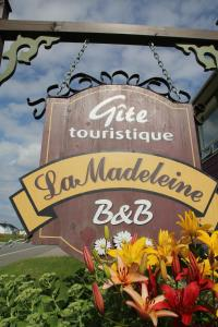 Photo of Gîte La Madeleine