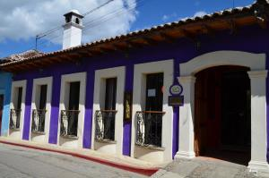 Photo of Hotel Villas Casa Morada