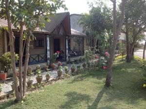 Photo of Chitwan Tiger Camp