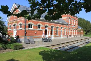 Photo of Station Racour