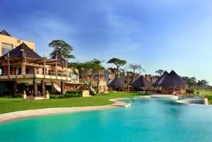 Sheraton Gambia Hotel Resort & Spa