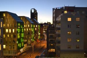 Oslo Central Station Apartments