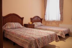 Astoria Lux, Hotels  Dnipro - big - 4