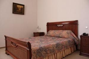 Astoria Lux, Hotels  Dnipro - big - 58