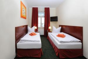 Schlaf Gut Appartement Hotel