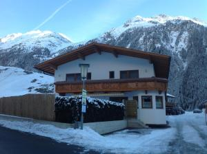 Appartement Gisela, Apartmanok  Sölden - big - 1