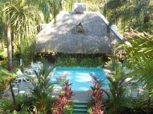 Hotel La Palapa Eco Lodge Resort