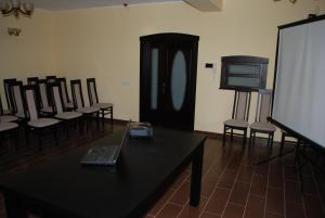 Vila Aris, Bed and breakfasts  Iaşi - big - 24