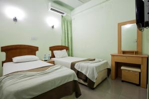 Kaani Lodge, Guest houses  Male City - big - 6
