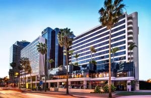 Photo of Renaissance Long Beach Hotel, A Marriott Luxury & Lifestyle Hotel