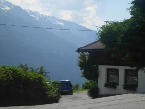 Klotzhof, Apartments  Seefeld in Tirol - big - 22