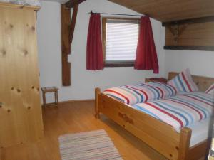 Klotzhof, Apartments  Seefeld in Tirol - big - 12