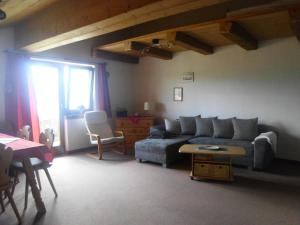 Klotzhof, Apartments  Seefeld in Tirol - big - 4