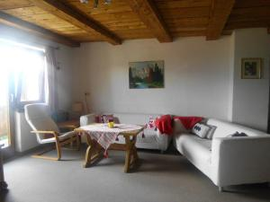Klotzhof, Apartments  Seefeld in Tirol - big - 3