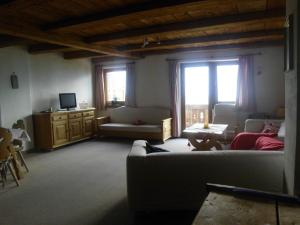 Klotzhof, Apartments  Seefeld in Tirol - big - 7