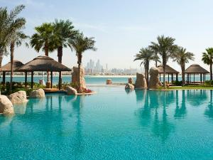 Lodging Sofitel Dubai Palm Apartments, Dubai
