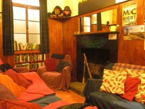 Royal Mile Backpackers, Hostels  Edinburgh - big - 9