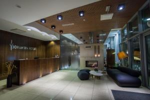 Photo of Johan Design & Spa Hotel