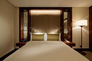 Executive Kamer met Kingsize Bed - Uitzicht op de Bosporus - Toegang tot de Executive Lounge