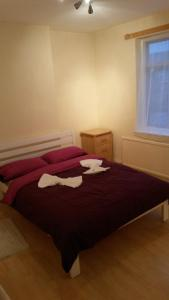 Bed and Breakfast Melford Place, Londra