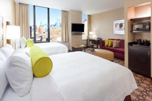 Hotel Fairfield Inn & Suites by Marriott New York Midtown Manhattan/Penn Station, New York