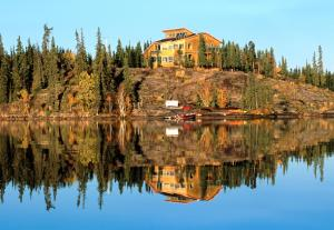 Photo of Blachford Lake Lodge