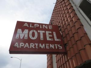 Photo of Alpine Motel
