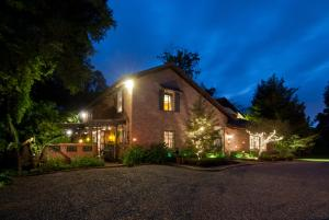 Photo of The Stockade Bed And Breakfast