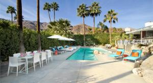 Palms Springs Luxury Estate