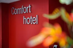 Comfort Hotel Champigny sur Marne Champigny sur Marne