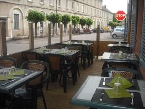 The Best Western Hotel Le Donjon - 36 of 44