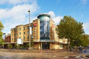 Photo of Ibis London Stratford