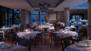 Four Seasons Hotel Istanbul at the Bosphorous - 29 of 29
