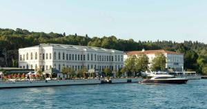 Four Seasons Hotel Istanbul at the Bosphorous - 19 of 29